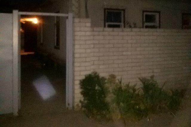 Граната взорвалась водворе дома частного бизнесмена вДнепре