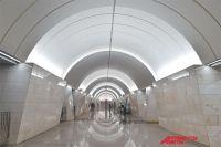 Подарок - ст. метро «Петровско-Разумовская» - уже «вручён» москвичам.