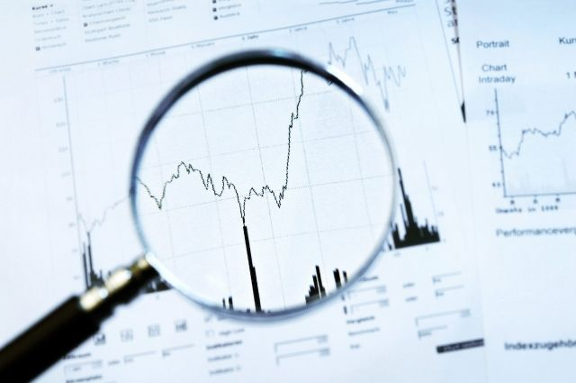 Рынок акцийРФ начал торги ростом на0,3%