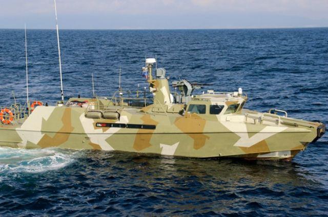 ВАзовском море погибли при исполнении двое русских военнослужащих
