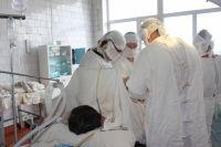 Теперь сложные операции по эндопротезированию сделают в районной больнице.