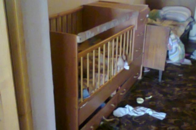 ВВологде вынесли вердикт женщине, заспавшей насмерть 8-месячную дочку