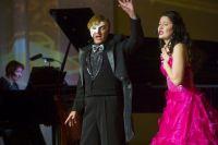 Дуэты и арии прозвучат в сопровождении инструментального ансамбля.