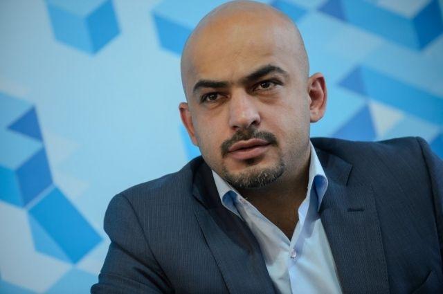 Мустафа Найем покинул пост замглавы фракции БПП