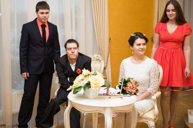 Семья Егоровых