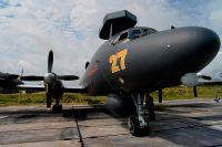 Более 80% нашего военного экспорта - авиация и высокоточное оружие. Противолодочный самолет «Ил-38Н» на Международном военно-техническом форуме «АРМИЯ-2016» во Владивостоке.