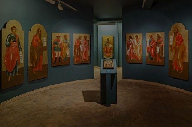 Икону 17 века, похищенную 20 лет назад вРоссии, нашли вВенеции
