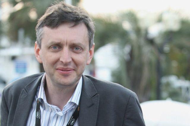Сергей Лозница