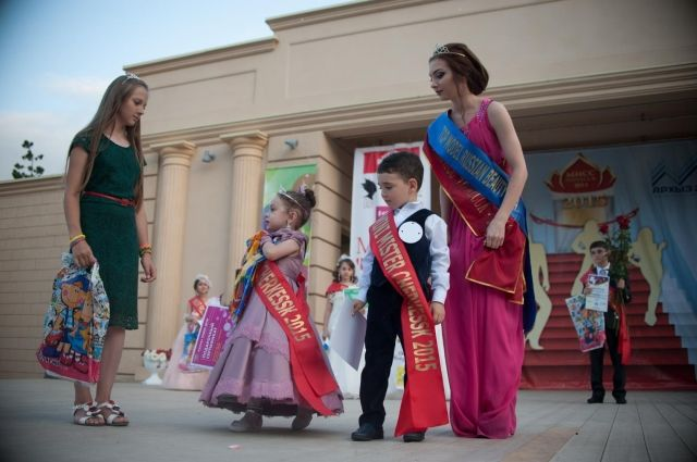 НаCherkessk Fashion Week представят коллекцию Пьера Кардена