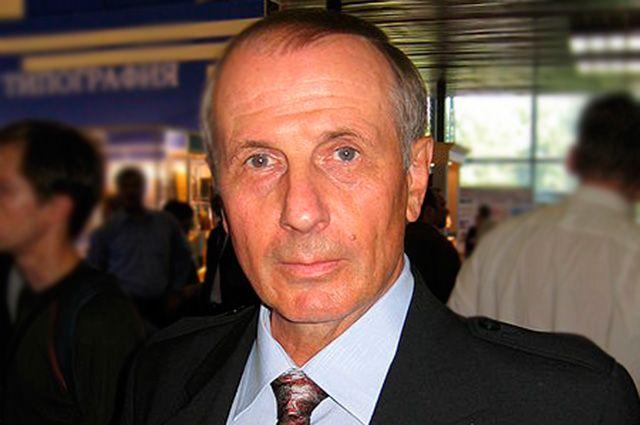 Михаил Веллер.