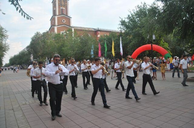 Гей-парад вТюмени может состояться вдень выборов депутатов