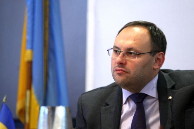 Енин: Посол Украины доставил властям Панамы запрос навыдачу Каськива