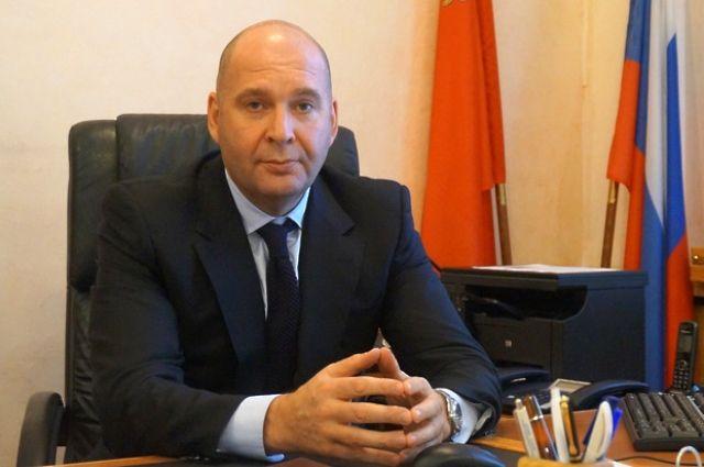 Полпредом Орловской области в руководстве РФстал Михаил Коротаев