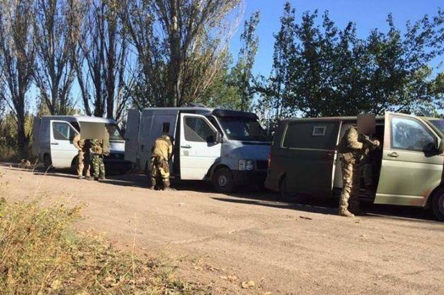 Спецоперация в«серой зоне»: наДонбассе перекрыли крупнейший канал снабжения террористов