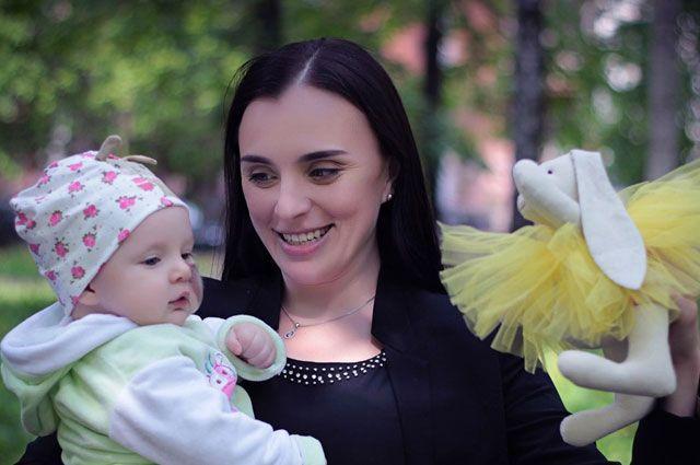 Есения и её мама надеются на помощь врачей и добрых людей.