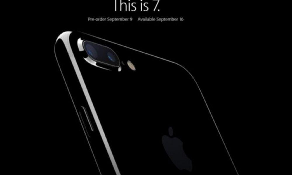 Основная камера iPhone оснащена 12-мегапиксельным устройством с диафрагмой f 1/1.8 и оптической стабилизацией изображения. Фронтальная камера получила 7-мегапикселей