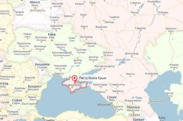 Поправили статус: вКазахстане исправили скандальный учебник с«российским Крымом»
