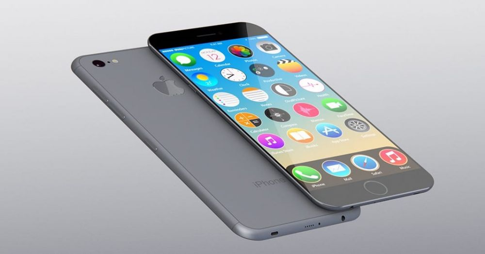 Смартфон защищен от попадания влаги и пыли. Кроме того, на iPhone 7 можно редактировать Live Photos. Клавиша Home теперь распознает силу нажатия
