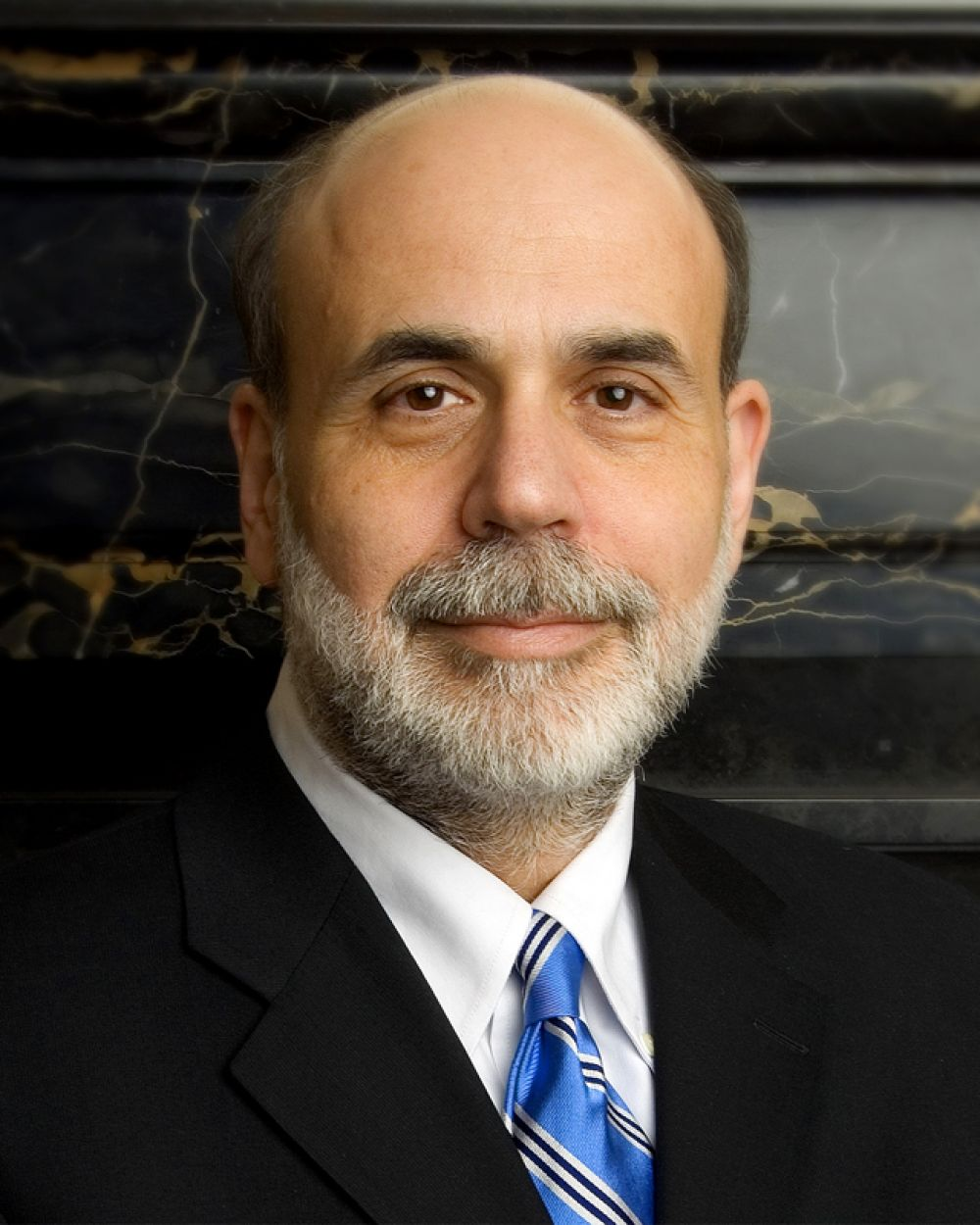 Бывший председатель Центральной резервной системы США Бен Бернанке.