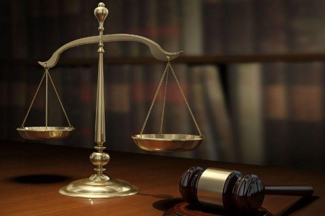 Оскорбление судьи карается законом.