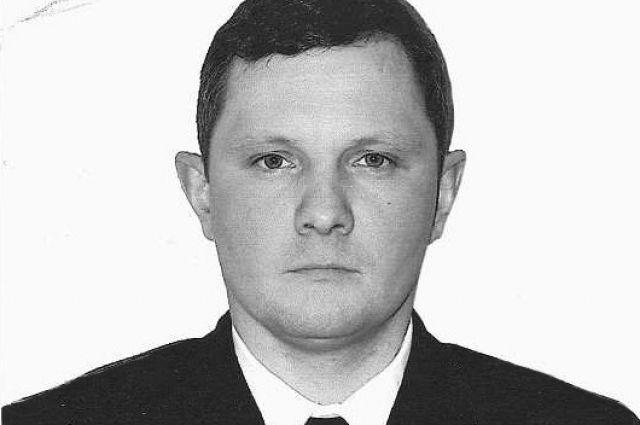 В Калининграде пропал приехавший по делам из Черняховска 43-летний Родион Любимов.