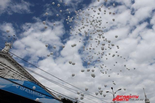 Столичные гей-активисты хотят провести вТюмени парад вдень выборов