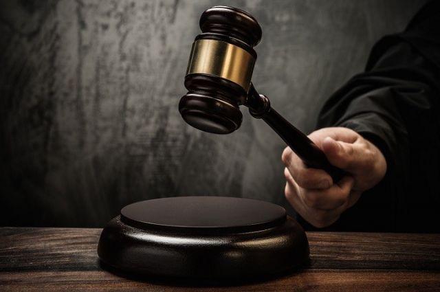 Суд приговорил охранника предпринимателя Евгения Пригожина кусловному сроку