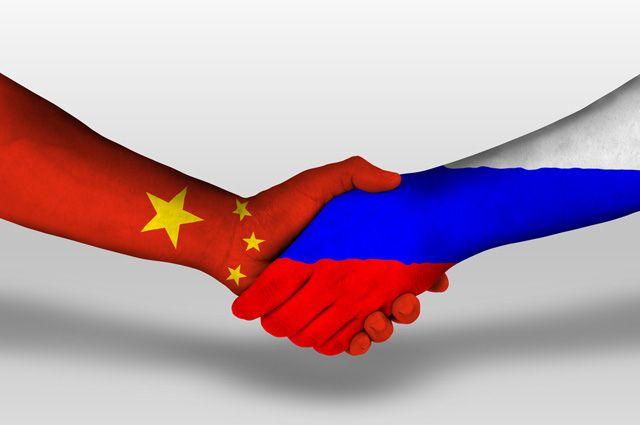 中国广东省对滨海边疆区表现出浓厚的兴趣