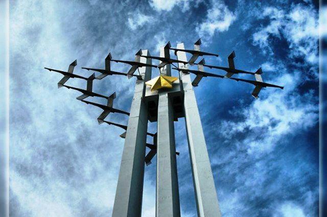 Абдулатипов предложил ввести вДагестане День белых журавлей