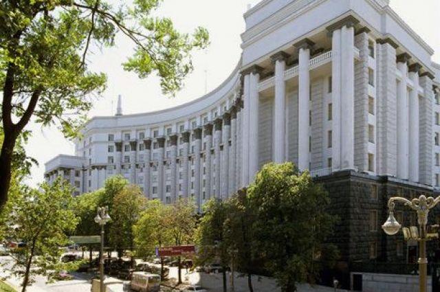 Кабмин Украины внес изменения впорядок назначения ипредоставления субсидий