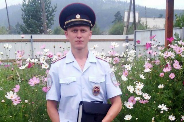 Алексей Максименко.