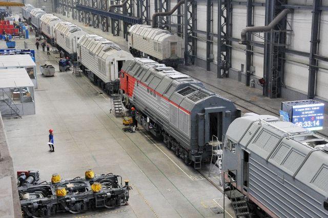 Брянская область— первая вЦФО поиндексу индустриального производства