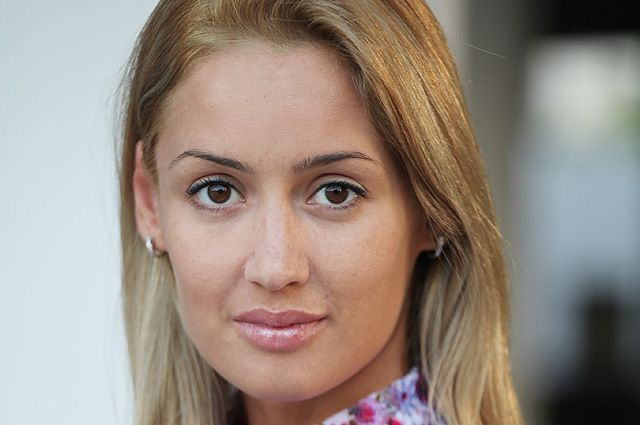 Анастасия Карачевцева.