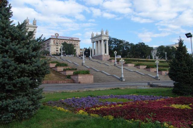 ВВолгоградскую область из-за рубежа переехало 2 000 сограждан