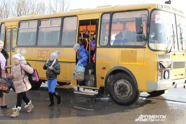 Вделе падения изавтобуса тюменских пожилых людей разберутся следователи