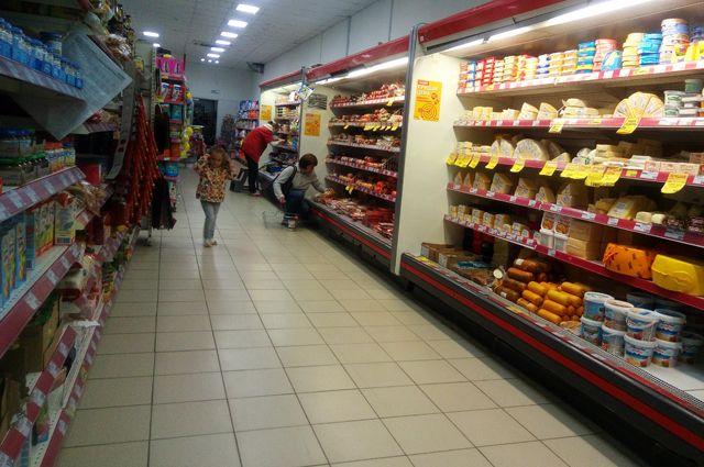 НаПрофсоюзной открылся наибольший вТюмени супермаркет «Окей»