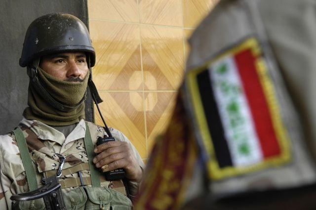 Число погибших взрыва вБагдаде достигло 12 человек