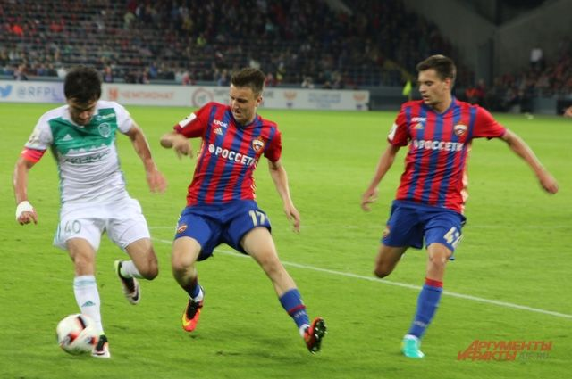 ЦСКА— «Терек»: вкаком ключе пройдет поединок?