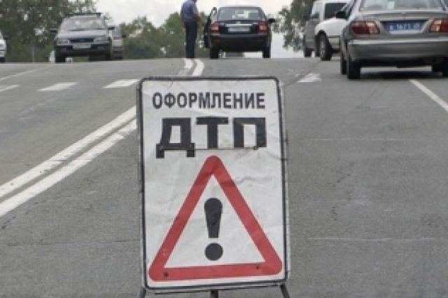 В итоге столкновения 2-х маршруток вАстрахани пострадали два ребенка