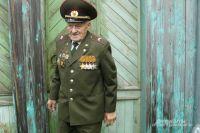 Скончался последний в России полный кавалер ордена Славы.