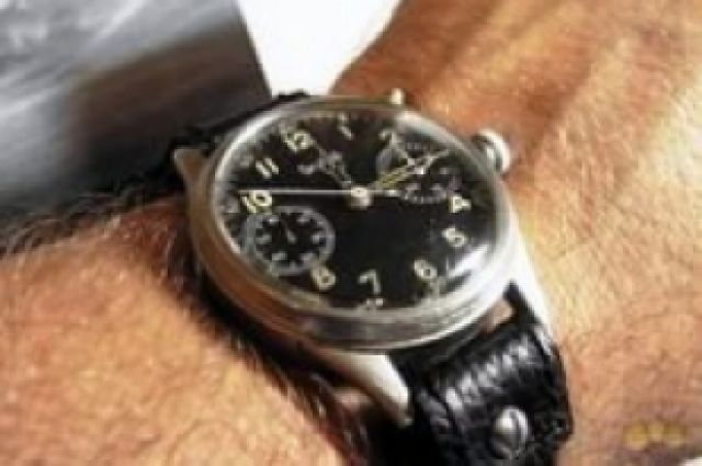 Часы – это весомый показатель их владельца.