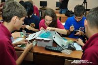 Развитию ракетостроения в Омске дан зелёный свет