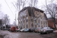 Споры вокруг дома на Сивкова, 209 не утихают.