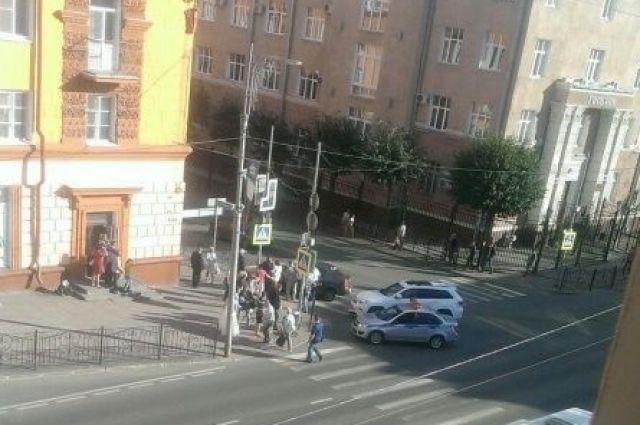 Детали ДТП сдепутатом облдумы вСмоленске
