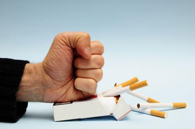Антитабачный закон может быть скорректирован винтересах предпринимателей