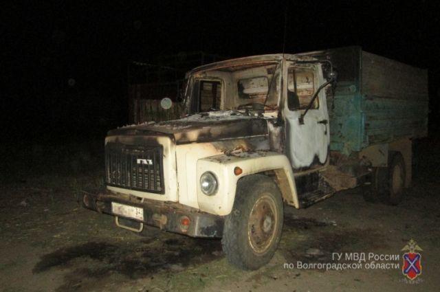 23-летний астраханец поджигал машины вСветлоярском районе