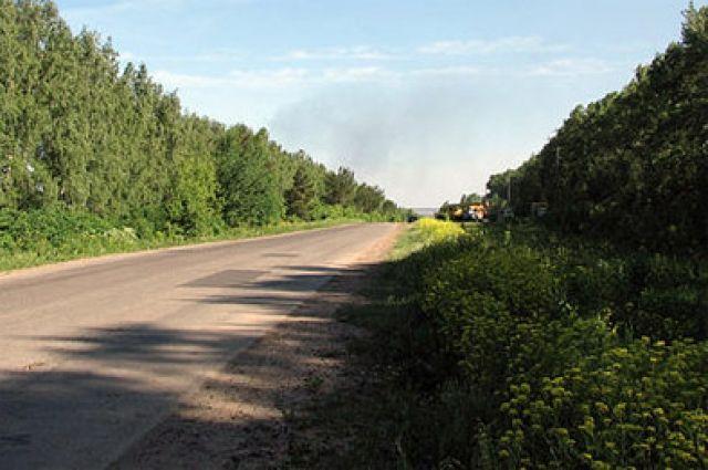 Тело пенсионера обнаружили наобочине дороги вТернопольской области