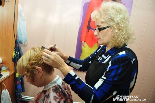 Причёску следует обновлять каждые 1,5-2 месяца.