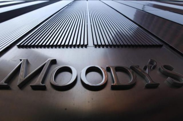 Moody's: темпы роста нехороших корпоративных кредитов снизились додокризисного уровня