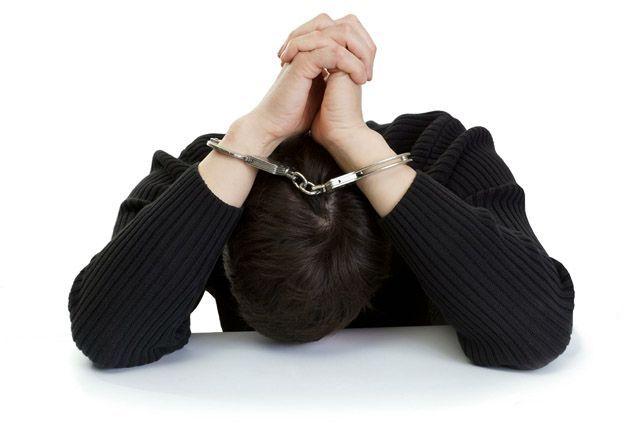 23-летний ульяновец будет осужден заагрессию вотношении полицейского